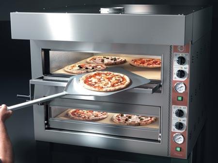 Печь для пиццы цена