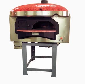 Ротаційна для піци AS TERM DR85K MOSAIC на древесному вугіллі
