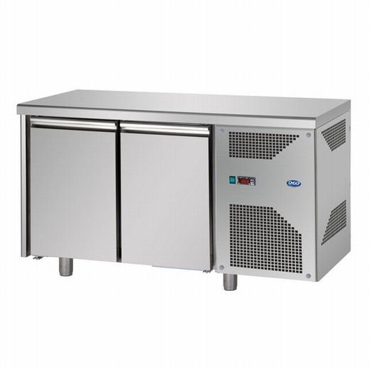 Стол холодильный DGD TF02MIDGN без борта