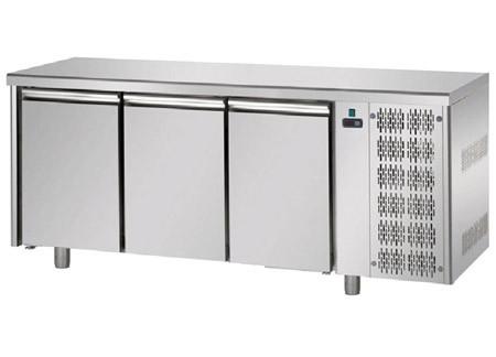 Стол морозильный DGD TF03MIDBT без борта