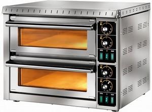 Купить печь для пиццы ITPIZZA MD1+1