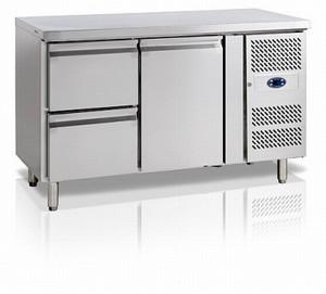 Стол холодильный Tefcold SK 6410