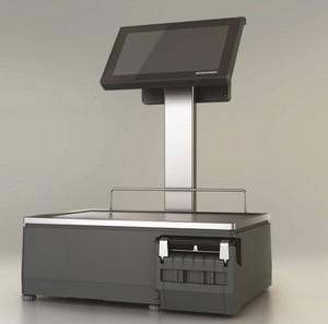 Компьютерные весы BIZERBA X-Class 800