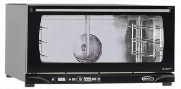 Печь конвекционная Unox XFT185 маргус