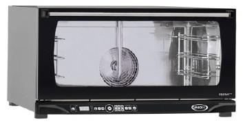 Печь конвекционная Unox XFT188 маргус