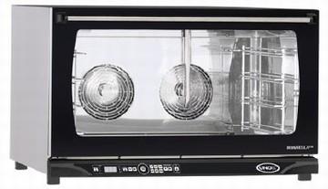 Печь конвекционная Unox XFT195  маргус