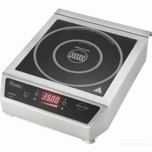 Плита індукційна Hendi PROFI LINE 3500