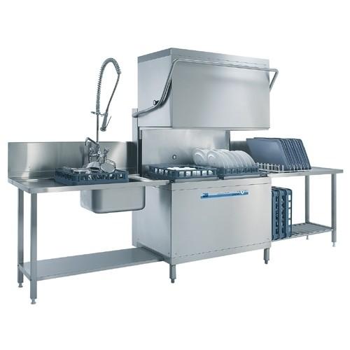 Профессиональные посудомоечные машины
