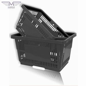 Купівельні корзини для супермаркету PLAST 22
