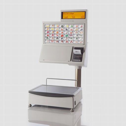 МАРГУС - Базовые весы BIZERBA SC II 500