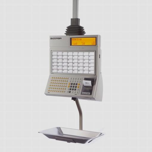 Весы с печатью подвесные BIZERBA SC II 400