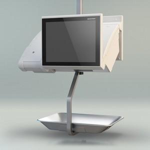 Компьютерные весы BIZERBA KH II 400