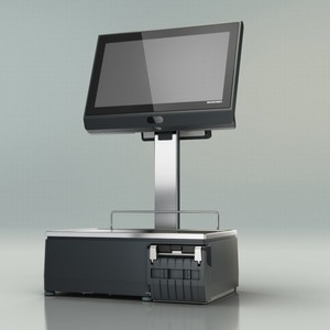 Компьютерные весы X-class 800 15,6