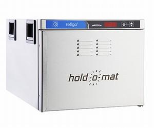 Шкаф тепловой RETIGO HOLD-O-MAT STANDARD с термощупом