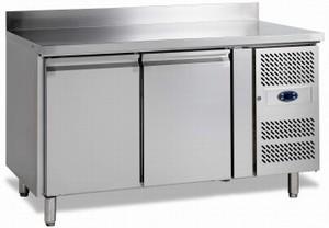 Технічні характеристики холодильного столу Tefcold GC2