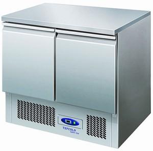 Холодильний стіл-Саладетти TEFCOLD SA910