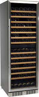 Шафа холодильна TEFCOLD TFW365-2С