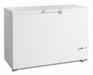 Скриня морозильна TEFCOLD FR307