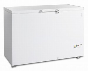 Скриня морозильна TEFCOLD FR405
