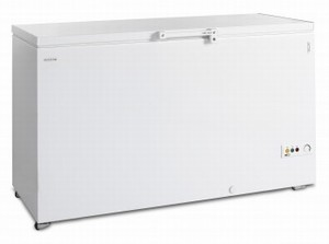 Скриня морозильна TEFCOLD FR605