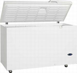 Скриня морозильна TEFCOLD SE40-45