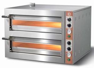 Печь для пиццы Cuppone TZ4302M