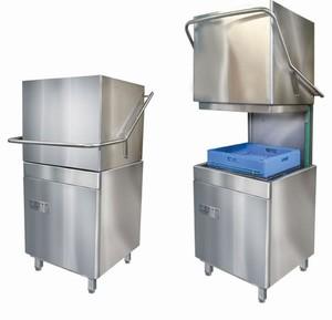 Посудомийна машина SILANOS E1000