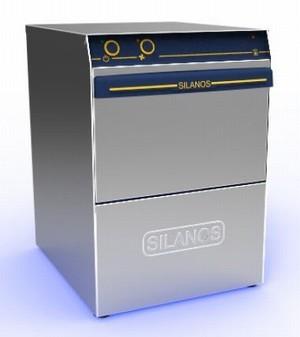 Склянкомийних машина S 021 SILANOS фронтального типу