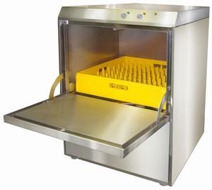 Машина Посудомоечная SILANOS N700 PS с помпой