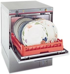 Машина посудомоечная фронтального типа Fagor  FI-64 B