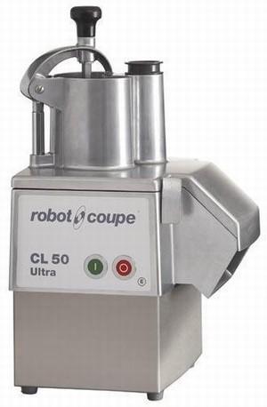Овочерізка ROBOT COUPE CL 50 ULTRA