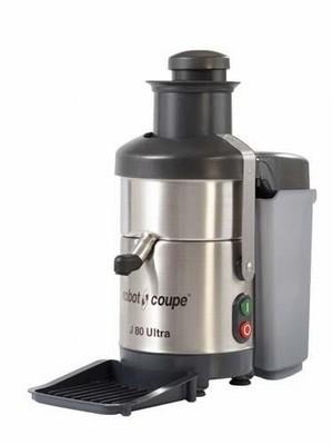 Автоматическая соковыжималка Robot-Coupe J 80 Ultra