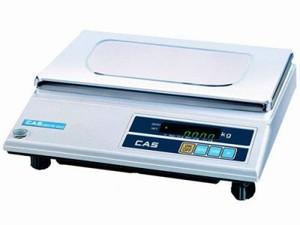Весы электронные AD 10H CAS, на 10 кг