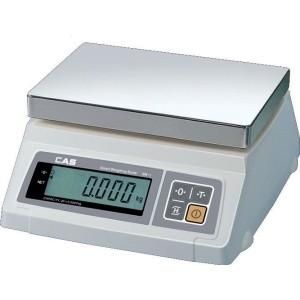 Весы электронные SW 10 CAS, на 10 кг