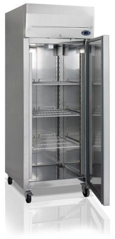 Шафа морозильна Tefcold RF710