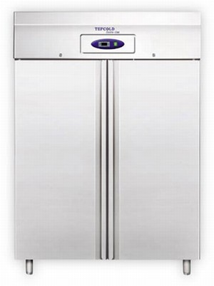 Шафа холодильна Tefcold RK1420