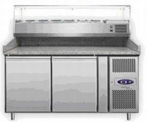 Стіл холодильний для пици Tefcold PT1200