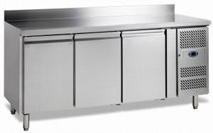Стіл холодильний Tefcold CK7310