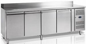 Стіл холодильний Tefcold CK7410