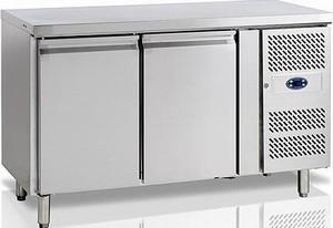 Стол холодильный Tefcold SK6210