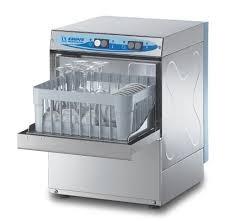 Посудомийна машина KRUPPS C320