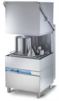 Посудомоечная машина купольного типа 1600DB KRUPPS