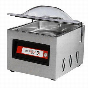 Вакуумний пакувальник System-45 Euromatic камерного типу