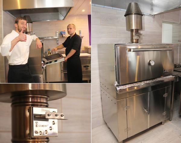 Піч Josper на професійній кухні: модний тренд чи реальна необхідність?