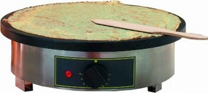 Млинниця Roller Grill CFE 400