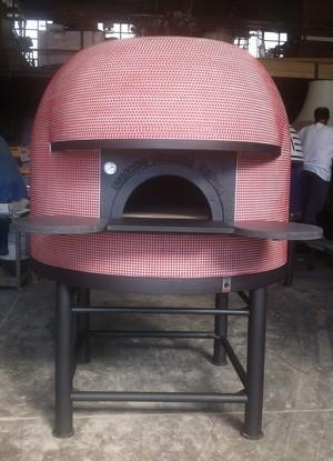 Печь для пиццы Stefano Ferrara Forni M 120