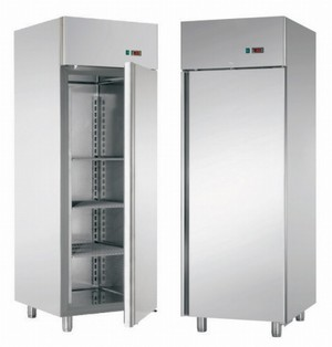 Шафа холодильна  DGD AF07ISOMTNW