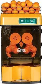 Соковижималка Zumex Versatile Pro