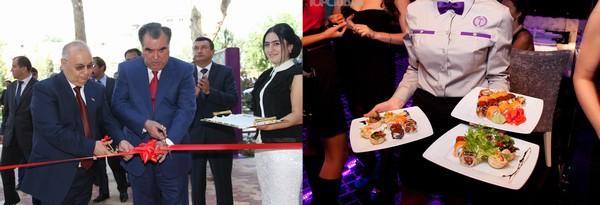 БУМ развития ресторанного бизнеса в Украине!