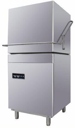Посудомийна машина SILANOS E1300